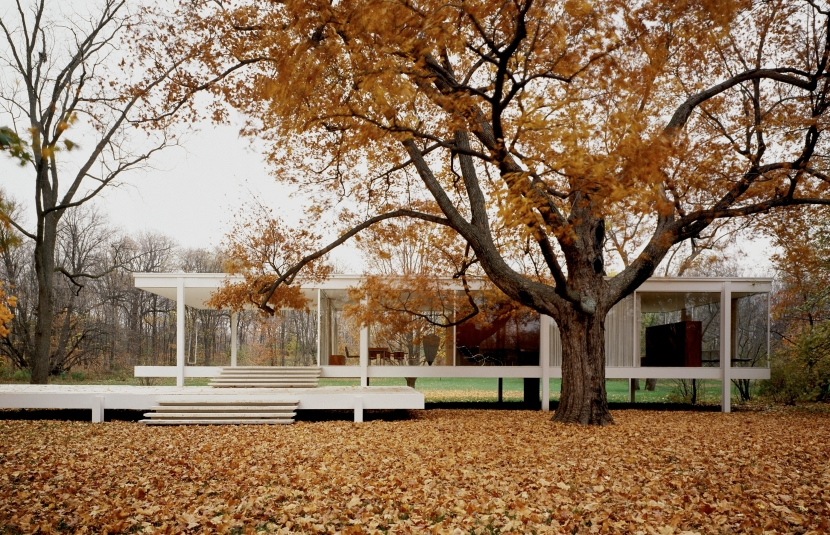 aacvb, farnsworth house plano